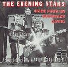 Evening Stars - Onze poes en buurmans kater