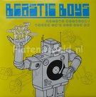 Beastie Boys - Remote Control/Three MC's And One DJ