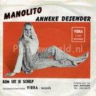 Anneke Desender - Kom uit je schelp