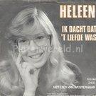 Heleen – Ik dacht dat 't liefde was