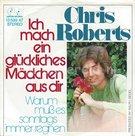 Chris Roberts – Ich mach ein glückliches mädchen aus dir