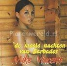 Mike Vincent – De mooie nachten van Barbados