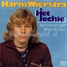 Harm Wierstra - Het jochie