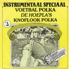 De Hoepla's - Voetbal polka