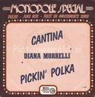 Diana Morrelli – Cantina