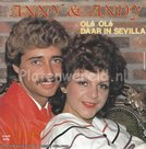 Anny & Andy - Ole ole daar in Sevilla