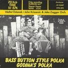 Walter Ostanek / John Krizancic & Jake Zaggar - Bass button style polka