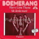Boemerang - Harry lime theme