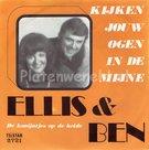 Ellis & Ben - Kijken jouw ogen in de mijne