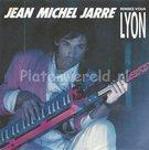 Jean Michel Jarre – Rendez-vous Lyon