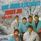 Arne Jansen & Les Cigales - Zonder jou