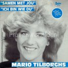 Mario Tilborghs - Samen met jou