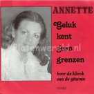 Annette - Geluk kent geen grenzen