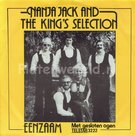 Nanja Jack And The King's Selection - Eenzaam