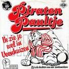Piraten Paultje - Ik zie wel in Veenhuizen