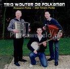 Trio Wouter de Polkaman - Roseann polka
