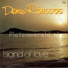 Demis Roussos - Island of love