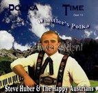 Steve Huber & The Happy Austrians - Whistler's Polka