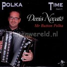 Denis Novato - Mr Button Polka