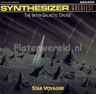 Star Voyager - The inter galactic cruise