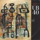 UB40 - Homely girl
