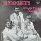 De Moonlights - Droog je tranen Jacqueline
