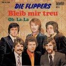 Die Flippers - Bleib mir treu