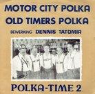 Dennis Tatomir - Motor city Polka