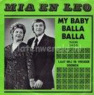 Mia en Leo - My Baby Balla Balla