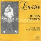 Johan Teuben - Lassie