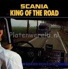 Henk Wijngaard - Scania, King of the road
