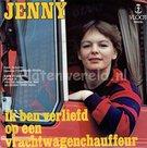 Jenny - Ik ben verliefd op een vrachtwagenchauffeur