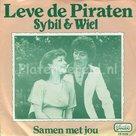 Sybil & Wiel - Leve de piraten