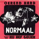 Normaal - Oerend hard