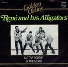 René and his Alligators - Guitar Boogie