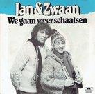 Jan en Zwaan - We gaan weer schaatsen