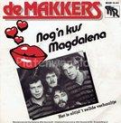De Makkers - Nog 'n kus Magdalena