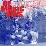 De Music Boys - Bloemen meisje