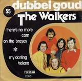 The Walkers - There's no more corn on the brasos