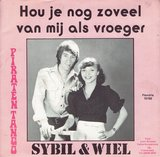 Sybil & Wiel - Hou je nog zoveel van mij als vroeger