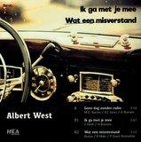 Albert West Wat een misverstand