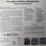 The Don Lipovac Orchestra