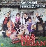 Ansambel Franca Mihelica - Nas Urban (lp)_