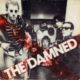The Damned - New Rose
