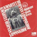 Kwartet Herman Lippinkhof - Onschuldig gevangen