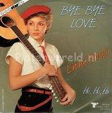 Linda Snoeij - Bey bey love