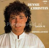 Dennie Christian - Santa Fe