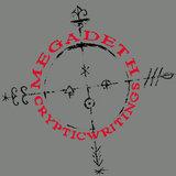megadeth cryptic writings lp album vinyl