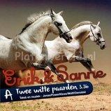 Erik & Sanne - Twee witte paarden