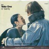 Yoko Ono - O'Sanity